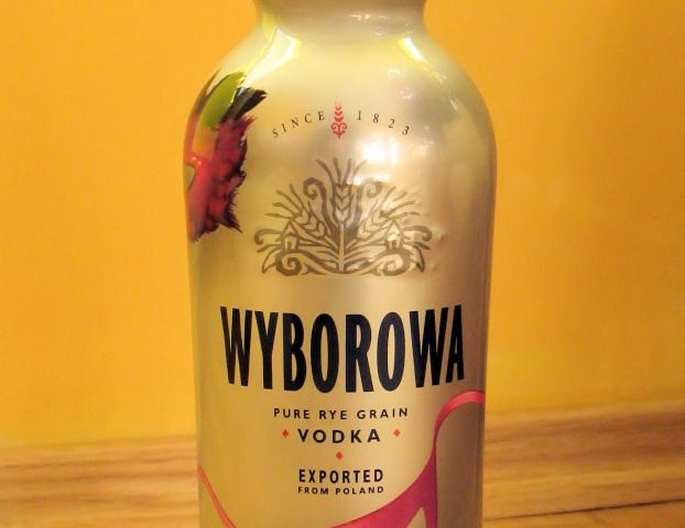 Warsaw Vodka Museum: a place worth seeing
